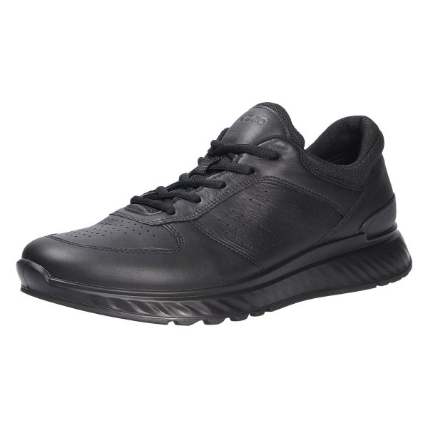 Ecco Exostride M Herren Sneaker 835314/01001 black