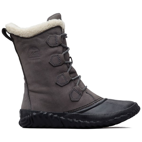 Sorel Out'n About Plus Tall NL3146-052 Grau