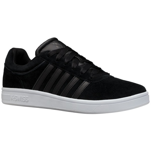 K-Swiss Court Cheswick 06595-044-M Schwarz