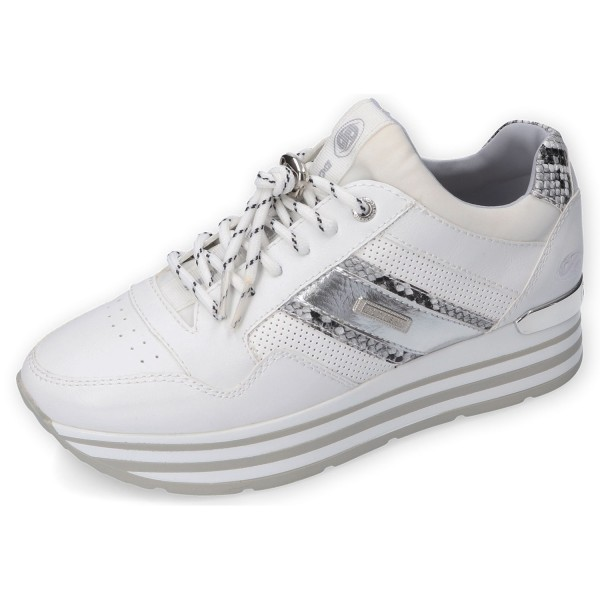 Dockers 44CA211-610502 Weiß/Grau