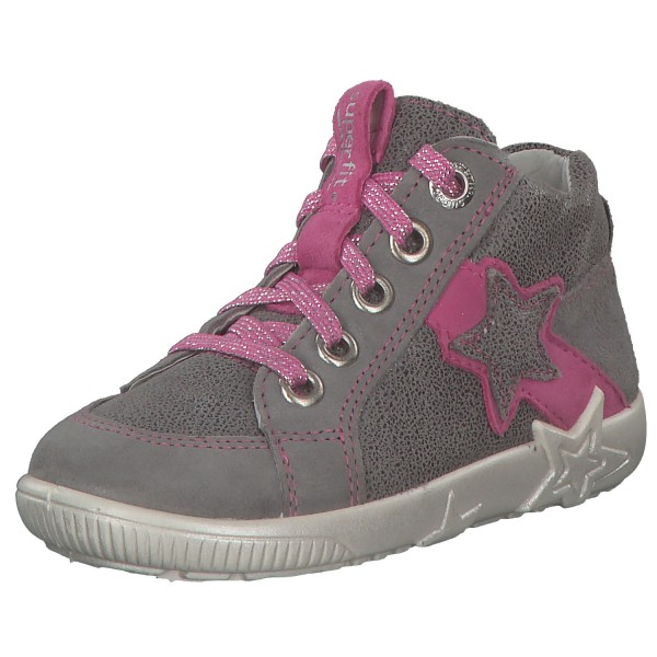 Superfit 8-00438-44 Grau/Pink