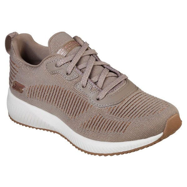 Skechers Bobs Squad 31347 TPE Taupe
