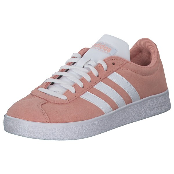 best price entire collection picked up Adidas Grand Court F35129 Pink