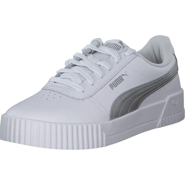 Puma Carina L 370325/0018 Weiß